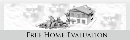 Free Home Evaluation, Shawn Shanmugarajah REALTOR